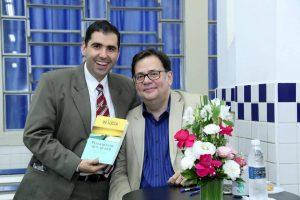 Allan e José Carlos de Lucca