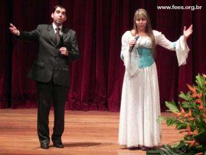 Allan e Paula Sergipe