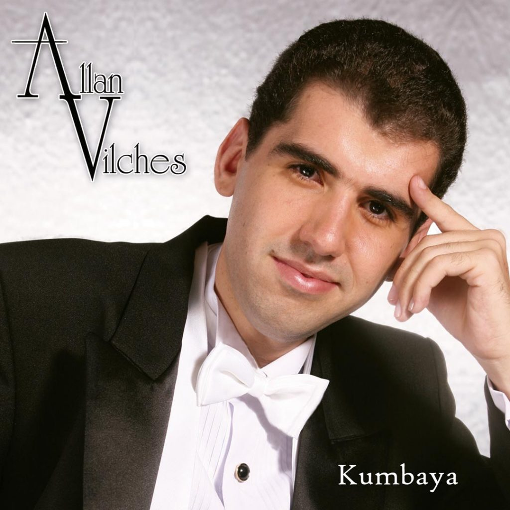 CD Allan Vilches Kumbaya