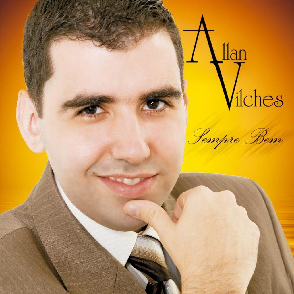 Cd Allan Vilches Sempre Bem