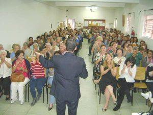 CE Ana Vieira Mooca